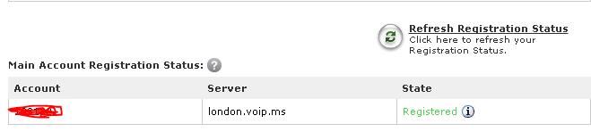 Cisco 9971 IP Phone with FreePBX / Asterisk
