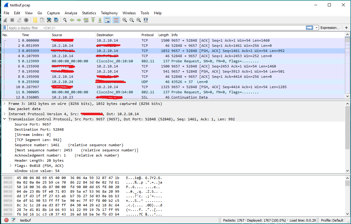 Packet Capture on Cisco Routers