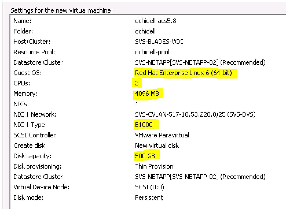 Cisco ACS 5 8 Deployment & Configuration (RADIUS and TACACS+)
